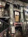 2500 Ton Russian Voronezh Stanko Kb 8544 Forging Press