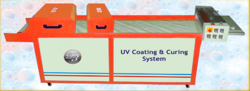 UV Coating Curing Machine