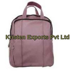 Women's Leather Travel Bags