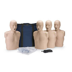 Prestan Adult CPR Manikin with CPR Monitor