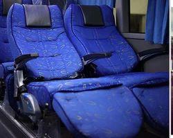 Scania Semi Sleeper Bus