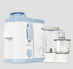 IFB White+ Blue Endura 2 Jar Juicer Mixer Grinder