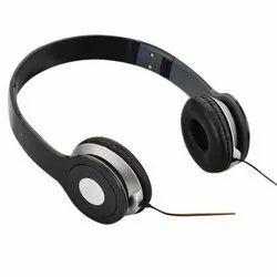 C-28 Folding Stereo Headphone