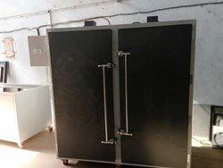 Electrical Industrial Oven
