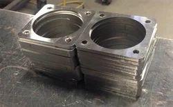 Aluminum Laser Cutting