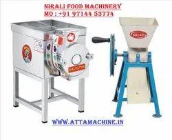 Stainless Steel Chilli Cutting Machine
