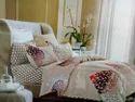 Sispara Bed Sheet Rosepetal