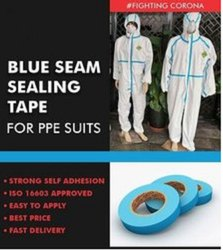 Seam Sealing Tape for PPE Suits