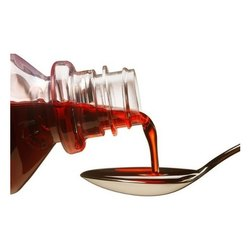 Diphenhydramine HCl Ammonium Chloride Sodium Citrate Menthol Syrup