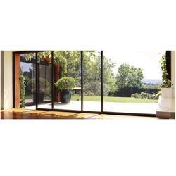 Geeta 50mm Sliding Windows Series C8A11M Drip Bar