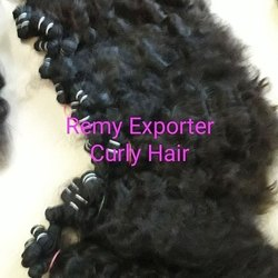 RAW UNPROCESSED NATURAL INDIAN HUMAN HAIR