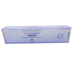 ReliPoietin 4000 IU Injection