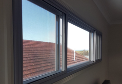 Shiv Acoustic Windows, for Sound Absorbers