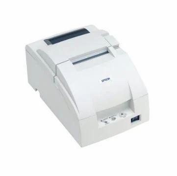 Epson Receipt Printer TM-U220, Silicon Systech & Services