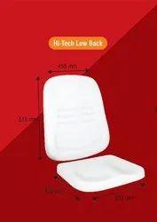 Hi-tech Low Back Foam