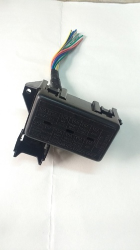 Car Fuse Box India - Wiring Diagram Save New Fuse Box For Car on