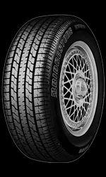 Bridgestone Potenza GIII TL 205/60 R16 92H Tubeless Car Tyre
