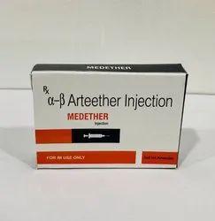 Medether Injection