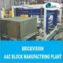 30 CBM Semi Automatic AAC Plant