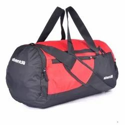 AdventIQ Durable Vibrant 2 Travel Duffel Bag/29 Liter