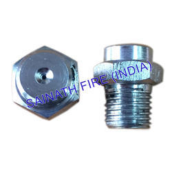 Full Cone Type Spray Nozzle