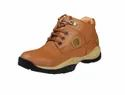 Red Chief Casual Wear Men Rc2055 Tan Leather Lace-ups