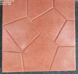 Cement Cosmic Paver Blocks