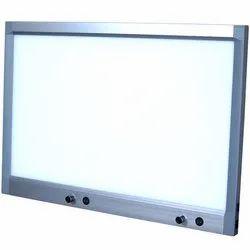 X ray illuminator