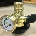 Brass Diamond Gas Safety Device