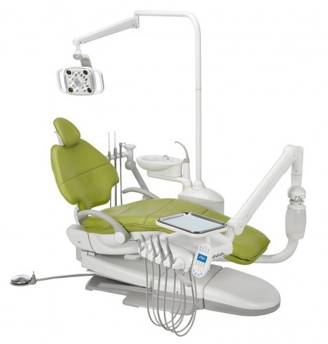Adec 500 Dental Chair For Dental Surgery Rs 2072000