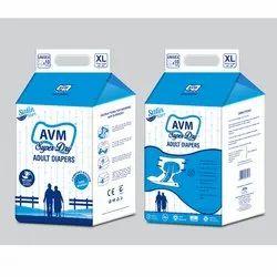 AVM Super Dry - Comfort