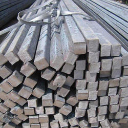 En8 / C45 EN8 Square Bars, Material Grade: En8 / C45, for Manufacturing
