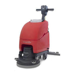 Stainless Steel 40 L Floor Cleaning Machine, 220-380 Volt