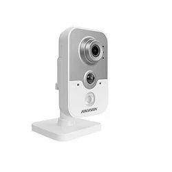 Wireless Cube Security Camera