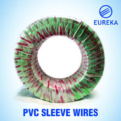 PVC Sleeve Wires