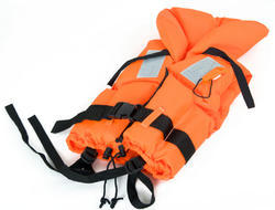 Life Safety Jackets
