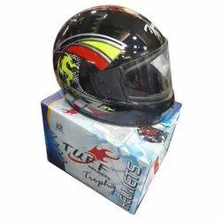 Tuff Trophy Driving Helmets