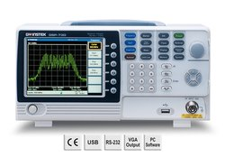 Spectrum Analyzer GSP-730