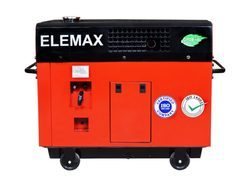 PEG 2500 BC2 Motor Vehicle Generators
