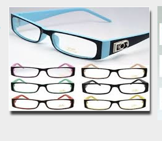 1992e05044fe Optical Frames and Glasses - View Specifications   Details of ...