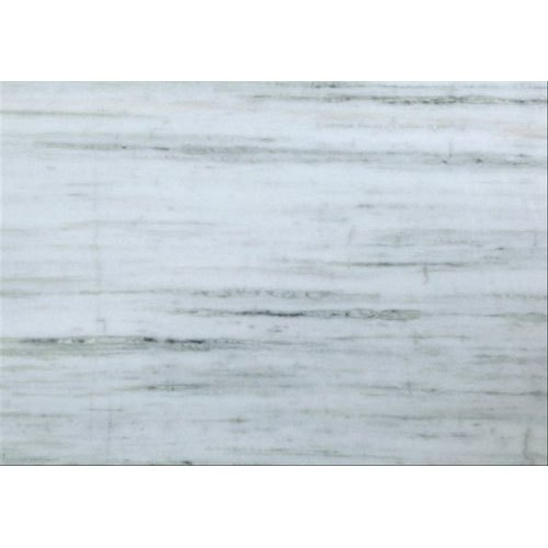 Indian White Marble Slab, Thickness: 10-13mm