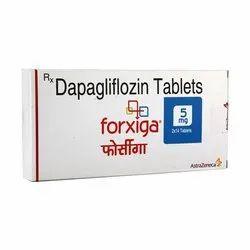 Forxiga Tablet /  Dapagliflozin
