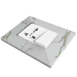 Press Fit - Edge Modular Plate