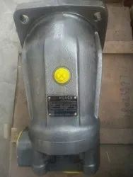 THM Huade  A2FO Hydraulic Fixed Displacement Axial Piston Pump