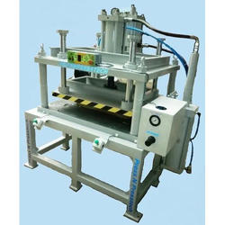 Pneumatic Foam Punch Machine