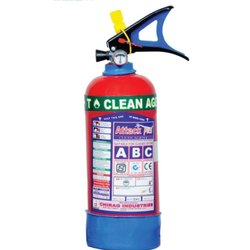 2Kg Clean Agent Stored Type Fire Extinguisher