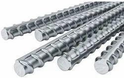 Fe 550D TMT Bars
