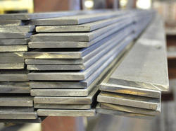 EN19 Steel Flats
