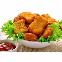 Gold Fish Nuggets, 1 Kg, Packaging Type: Packet
