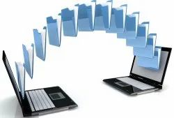 Human Resource Document Scanning Service